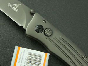 Gerber Camping Folding Pocket Knife