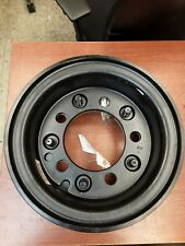 Hyster 1394509 With 1394511 Tire Rim Assembly