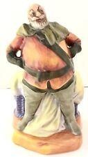 Royal Doulton Figurine, Falstaff, H3236, Retired, 1989-1990