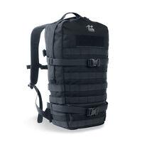TT Tasmanian Tiger Essential Pack L MK II Daypack Rucksack 15 Liter schwarz neu