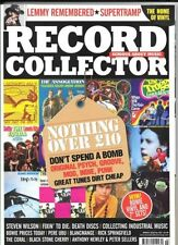 March Record Collector Music, Dance & Theatre Magazines