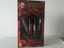 """Nightmare on Elm Street NUOVO INCUBO FREDDY 8/"""" Vestito Figura NECA IN MAGAZZINO"""