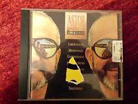 PIAZZOLLA ASTOR - LIBERTANGO. CD.