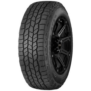 245/70R17 Cooper Discoverer AT3 4S 110T SL/4 Ply Tire