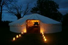 Wedding Yurt, wedding marquee,  wedding tent .40ft / 12mts, for hire