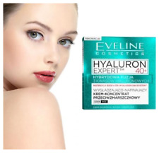 Eveline Cosmetics Hyaluron Expert Anti-Wrinkle Day and Night Face Cream