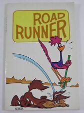 VINTAGE ROAD RUNNER SC BOOK XEROX WILE E. COYOTE LOONEY TUNES COMIC STRIP