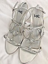 Zapatos de Plata Kit Enjoyado