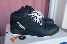 reebok pump omni lite M49400 BLACK sz 13US 47FR 12UK