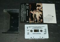 Robbie Robertson~Self-Titled~1987 Pop Rock~Cassette Tape~FAST SHIPPING!