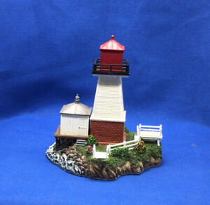 Harbour Lights Exclusive HORSESHOE FRONT RANGE PENNS PA #2046 Lighthouse HL 559