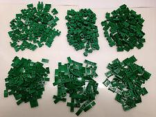 LEGO - Marca Nueva Verde Piezas 25 Piezas De Cada Tipo = 150 / Técnica