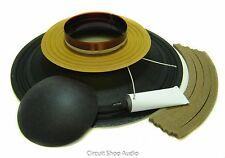 """One Piece Recone kit for JBL 2202H - 12"""" Speaker Repair kit"""
