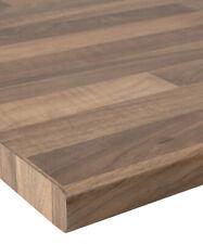 Blocked Oak Wood 30mm Laminate Kitchen Worktop - 1, 2 & 3m + Free Edging Strip