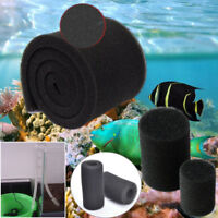 5/10pcs Biochemical Aquarium Sponge Fish Tank Cotton Filters Foam Pond Protector