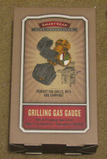 Smart Gear propane grill grilling gas gauge rv camping type 1