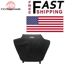 Monument Grills ® Grill Cover 54 in. With Rugged Nylon And Pvc Weather Resistan