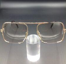 Bausch&Lomb B&L 1/20-10k gold laminated Vintage oro laminato gold frame eyewear