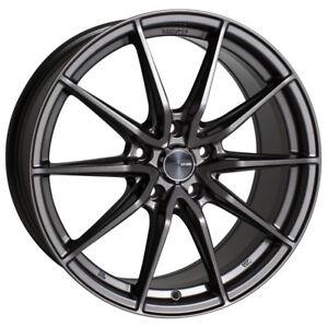 ENKEI DRACO 16x7 Performance Series Wheel Wheels 5x110/114.3 ET38/42/45 AP