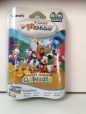 Vtech Mickey Mouse ClubHouse VSmile VMotion Active Learning Syst New Homeschool