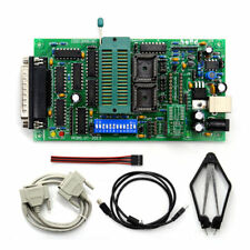 SPI 25xx PCB5.0T-2013 Willem EPROM Programmer BIOS009 PIC Support 0.98d12 Adapte