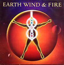 Earth, Wind & Fire LP Powerlight - Holland (VG+/EX)