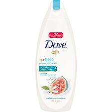 Dove go fresh Blue Fig and Orange Blossom Body Wash, 22 oz