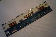"""INVERTER Board HS320WV12 REV 0.1 per 32"""" SAMSUNG LE32R86WD LCD TV, LTA320WT-L07"""
