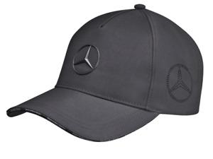 Mercedes-Benz Black Baseball Cap B66954291