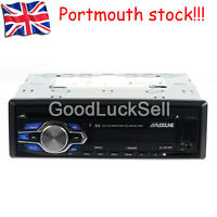 Car Stereo Radio Bluetooth MP3 Player DVD/CD/FM/USB Handsfree Head Unit 5014BT