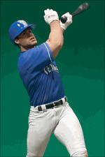 "MCFARLANE - MLB SERIES 3 – JUAN GONZALEZ - TEXAS RANGERS – 6"" ACTION FIGURE"