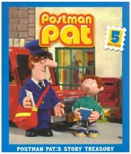 Postman Pat's Story Treasury,