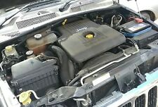 KJ JEEP CHEROKEE extreme sport 02 - 07 2.8L CRD ENR turbo diesel trans auto