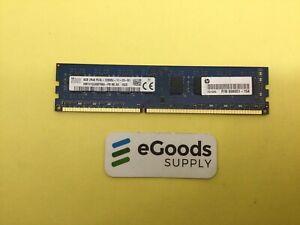 Hynix 8GB 2Rx8 PC3L-12800U 1600MHz UDIMM Desktop Memory HMT41GU6BFR8A-PB