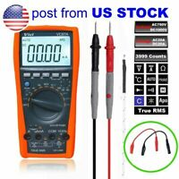 Fast shipping VC97A 3999 Auto range multimeter US Seller