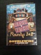 Redneck Comedy Roundup 1 & 2 - Doublewide 2 Feature Set