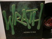 """warth""""nothing to fear""""lp12"""".or.hol.de 1987 medusa:22221."""