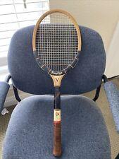 Dunlop Tournament Vintage Tennis Racket