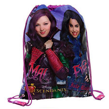 DESCENDANTS sac à dos sac violet 30x40 cm de fille