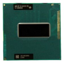INTEL i7 3920XM QBZU QS E0/QC22 QS E1 MOBILE CPU Socket G2 AW8063801009606