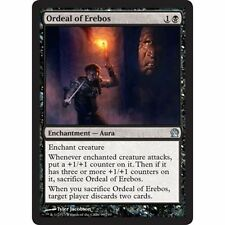 Enchantment Black Individual Magic: The Gathering Cards