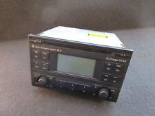 Navi Navigationsystem VW Passat 3B VW Polo 9N Radio Navigation 6Q0035191