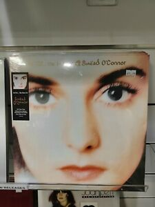 SINEAD O'CONNOR So Far...the Best of (National Album Day 2021) DOUBLE LP VINYL