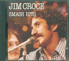 Jim Croce – Smash Hits Cd