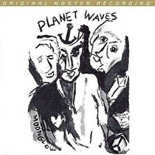 Bob Dylan - Planet Waves [New SACD] Hybrid SACD