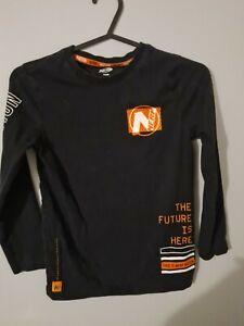 Nerf boys shelved top  7/8 years F&F Tesco