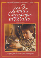 A Child's Christmas In Wales New Dvd