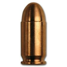 1 oz Copper AVDP Bullet - .45 Caliber ACP limited edition fire arms NRA