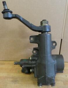 1989-95 Toyota Pickup 2.4L 2.7L 3.0L 4Runner 4X4 used power steering gear 35160