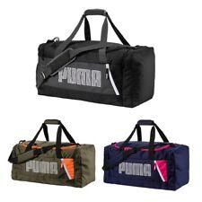 Puma Fundamentals Sports Bag M II Sporttasche Tasche Sport Freizeit Schule Reise